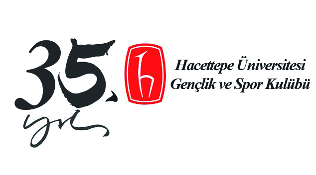 Hacettepe Üniversitesi Gençlik ve Spor Kulübü 35 Yaşında!