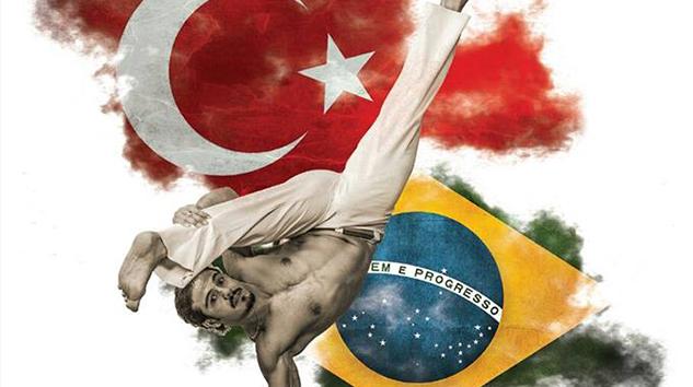 Capoeira İle İlgili Her şey!