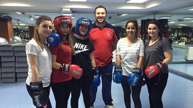 Hacettepe Üniversitesi Gençlik ve Spor Kulübünden Sosyal Proje Çalışmaları