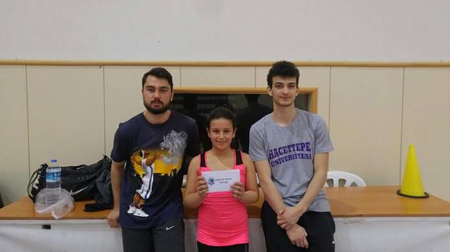 Süpriz Ödüllü Spor Okulları!