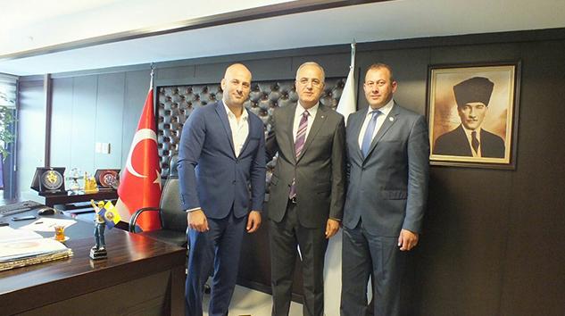 Hacettepe Üniversitesi Gençlik ve Spor Kulübü – AFİDER İş Birliği