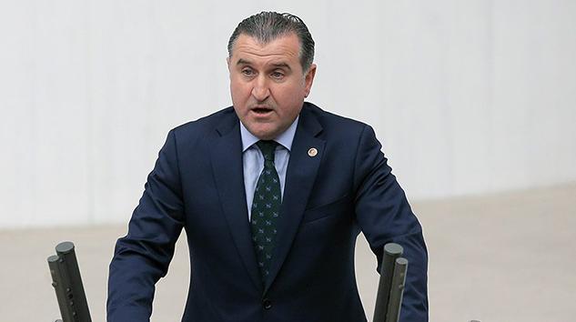 Spor Bakanlığına Akif Çağatay Kılıç'ın Yerine Osman Aşkın Bak Geldi