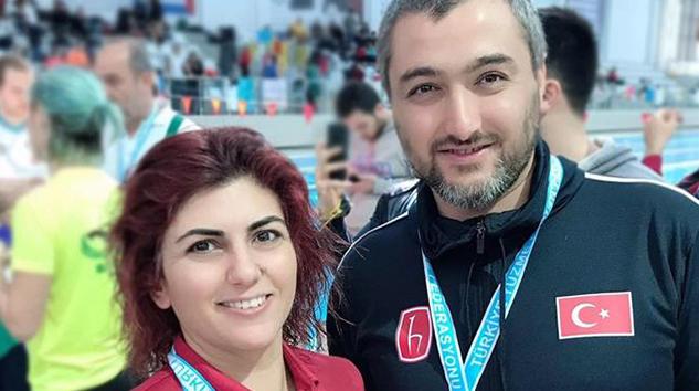 CK Enerji'nin desteklediği 2 sporcu 4 gümüş madalya aldı