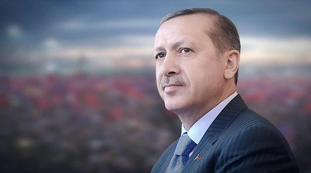 Cumhurbaşkanı Erdoğan, Rektörlere Seslendi: Sporcularımızı Teşvik Edelim